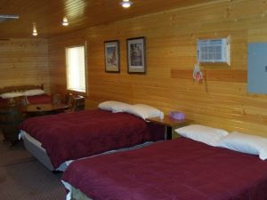 D and S Missouri River Lodging