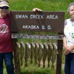 great fishing Missouri River